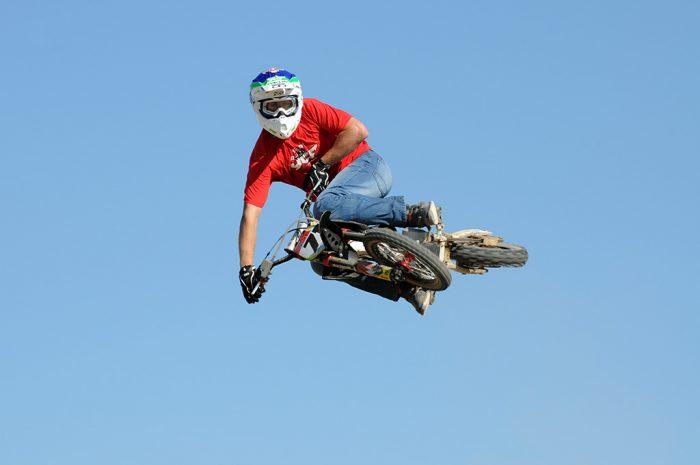 YCF dirtbike a pitbike motocykly
